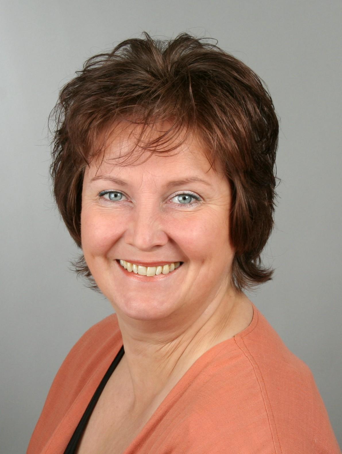 Rechtsanwaeltin Marit Hemmersbach